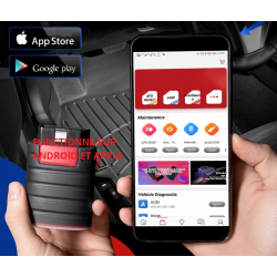 Interface diagnostic Thinkcar